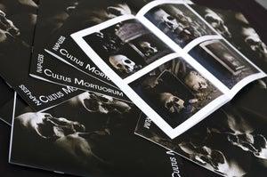 Image of CULTUS MORTUORUM