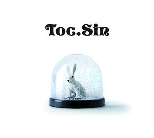Image of PiN014 Toc.Sin - Toc.Sin CD/Digipack