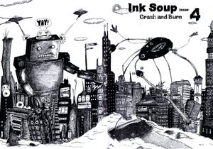 Image of Ink Soup #4