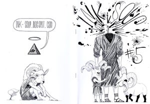 Image of Ink Soup #5