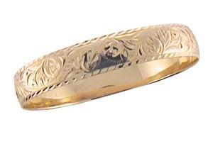 Image of 12mm Hawaiian Classics Bracelet, 8 1/4 inches