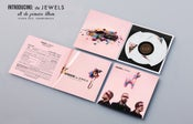Image of Introducing: The Jewels CD