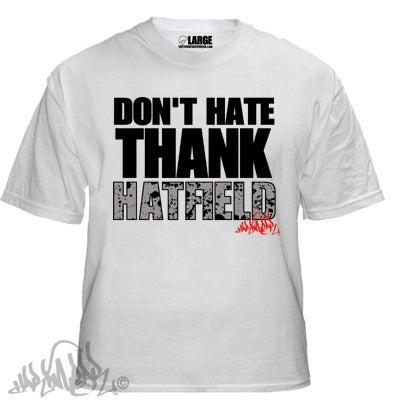 Image of THANK HATFIELD