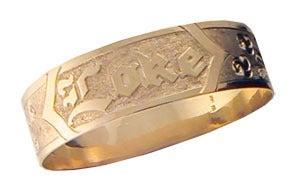 Image of 18mm Hawaiian Classics Bracelet, 7 1/4 inches