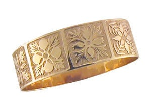Image of 20mm Hawaiian Classics Bracelet, 8 1/4 inches