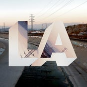 """Image of LA \ YOUNG LUST 7"""""""