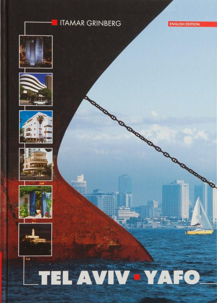 Image of Tel Aviv-Yafo (Album)