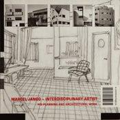 Image of Marcel Janco—Interdiciplinary Artist
