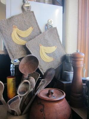 Image of Bananas