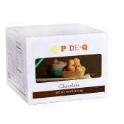 Image of P*DE*Q Chocolate Party Pack (120 piece box)
