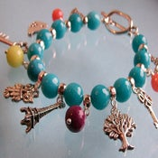 Image of Bedknobs and Broomsticks Bracelet