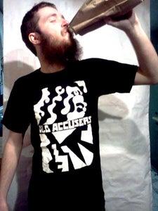 Image of OA Phillcaso (Black or White) T-Shirt
