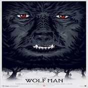 Image of THE WOLF MAN