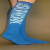 Image of #DOWORK Unisex Performance Sock