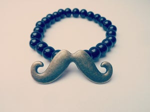 Image of I Moustache You A Question!