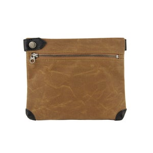 Image of Belt/Pouch - Maple