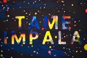 Image of Tame Impala Plasticine Frames