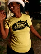Image of Trust Your Hustle Womens Tee