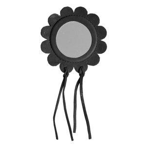 Image of Rosette - Black / Noir