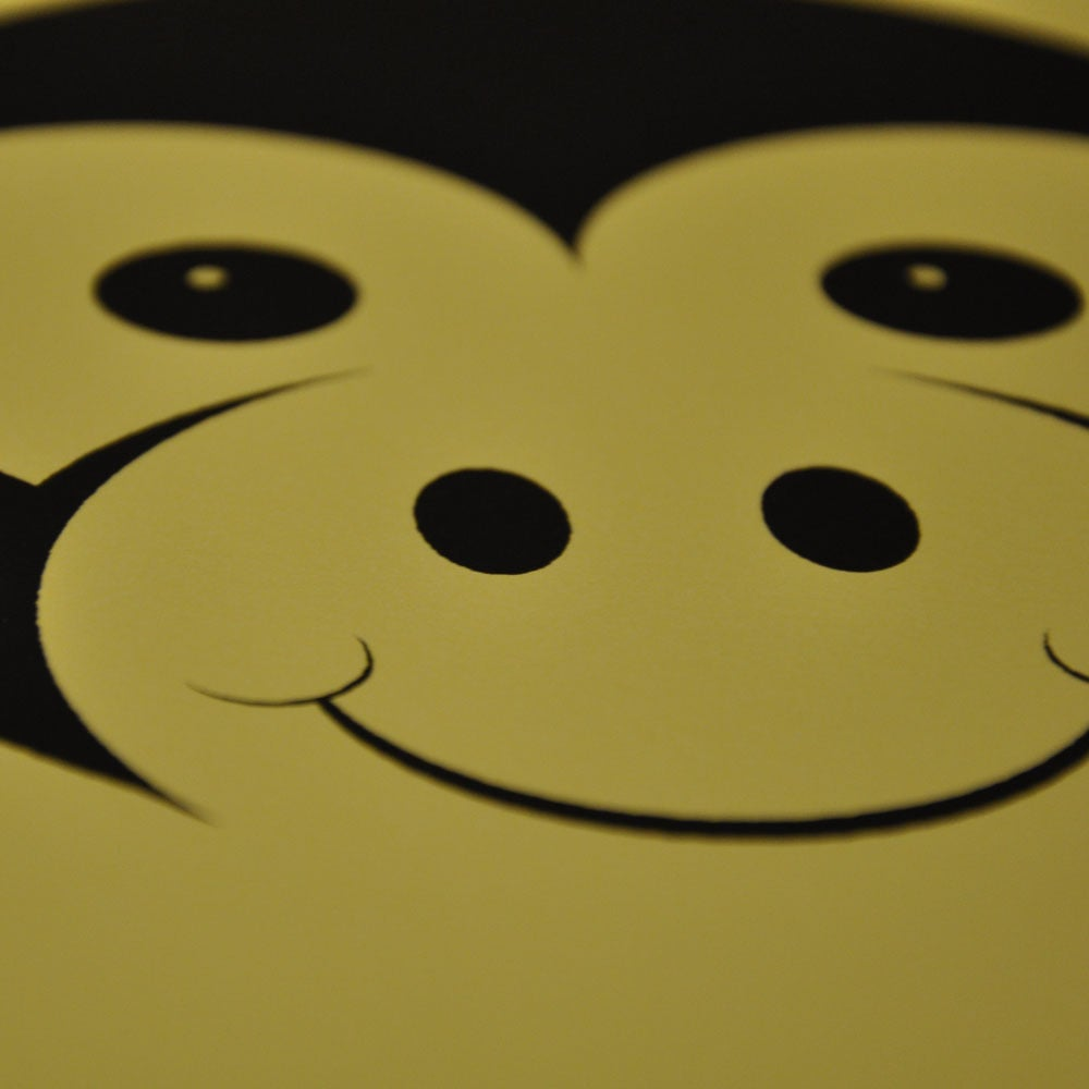 Image of Monkeying Around