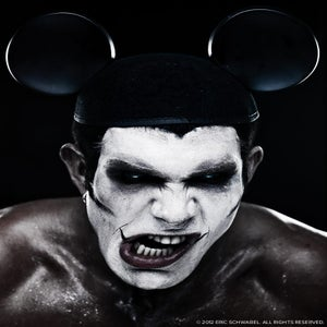 Image of Evil Mickey