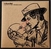 Image of Trebuchet - Said A to B  Vinyl
