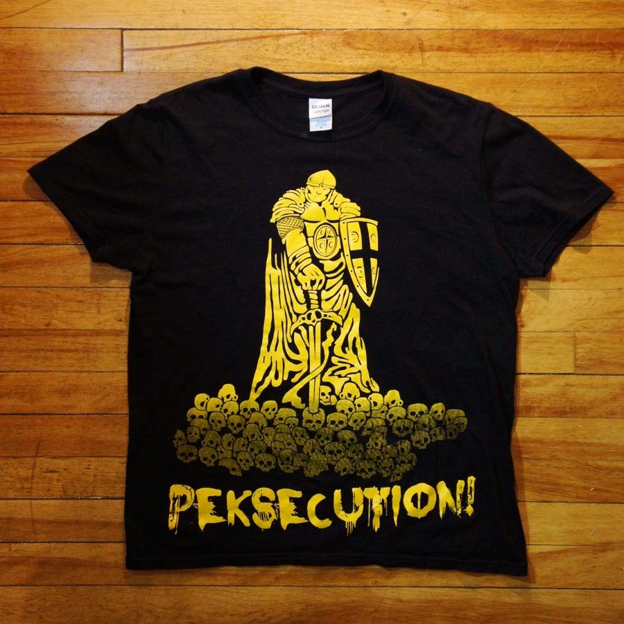 Image of Peksecution