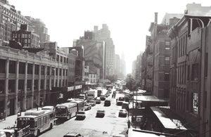 Image of Lower Manhattan Skyline 1