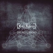 "Image of LORD AGHEROS ""Demiurgo"" digiCD"