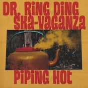 "Image of Dr. Ring Ding ""Piping Hot"" CD"