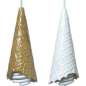 Image of Cone Lamps (Large)