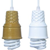 Image of Cone Lamp (Small)