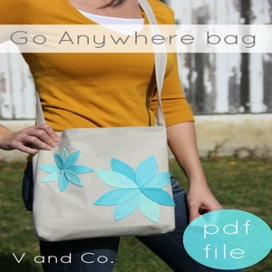 Image of Go anywhere Bag PDF FILE