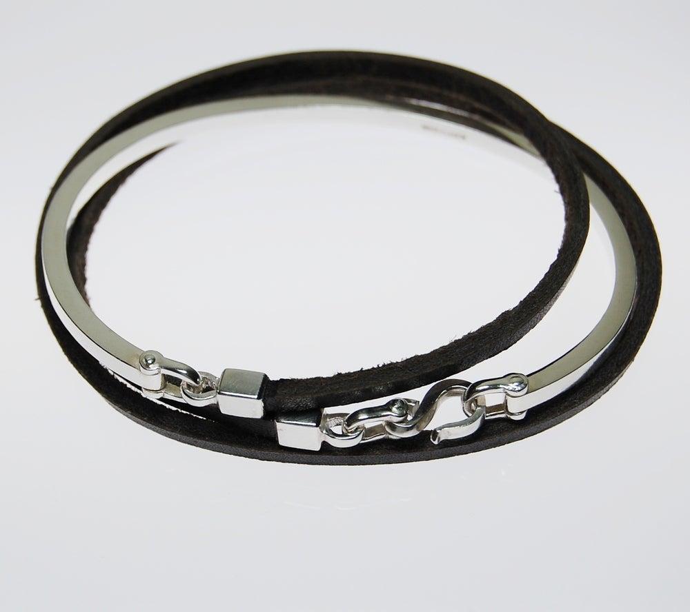 Image of The Poet Cuff Bracelet