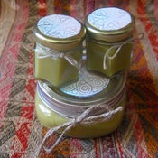 Image of Organic baby bootie balm