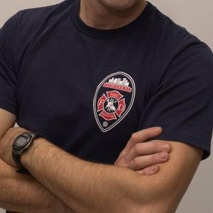 Image of Short Sleeve Work Shirt