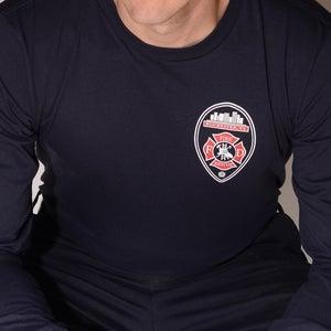 Image of Long Sleeve Work Shirt