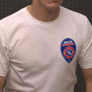 Image of RFD Officer Tee