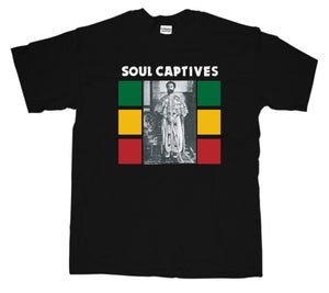 Image of soul captives
