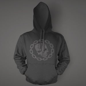 Image of OPL Distressed Hoodie