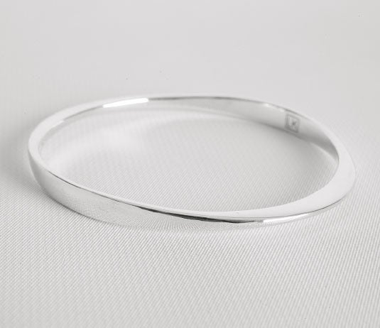 Image of CHIANG MAI BANGLE-SMOOTH