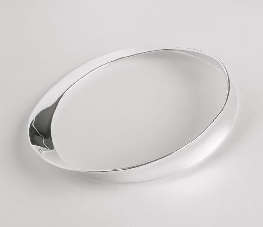 Image of CONCAVE BANGLE