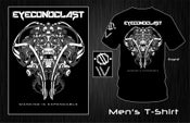 Image of Mankind is Expendable T-Shirt, New Logo