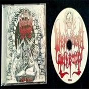 Image of Dark Circles CD
