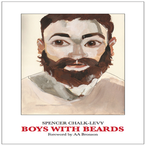 Image of Boys with Beards Coloring book