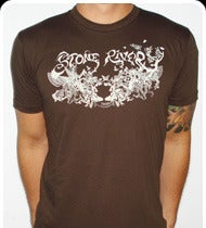 Image of Stone River T-Shirt (Men's Black)