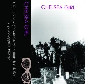 Image of Chelsea Girl s/t CS