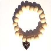 Image of Freya Bracelet {natural}