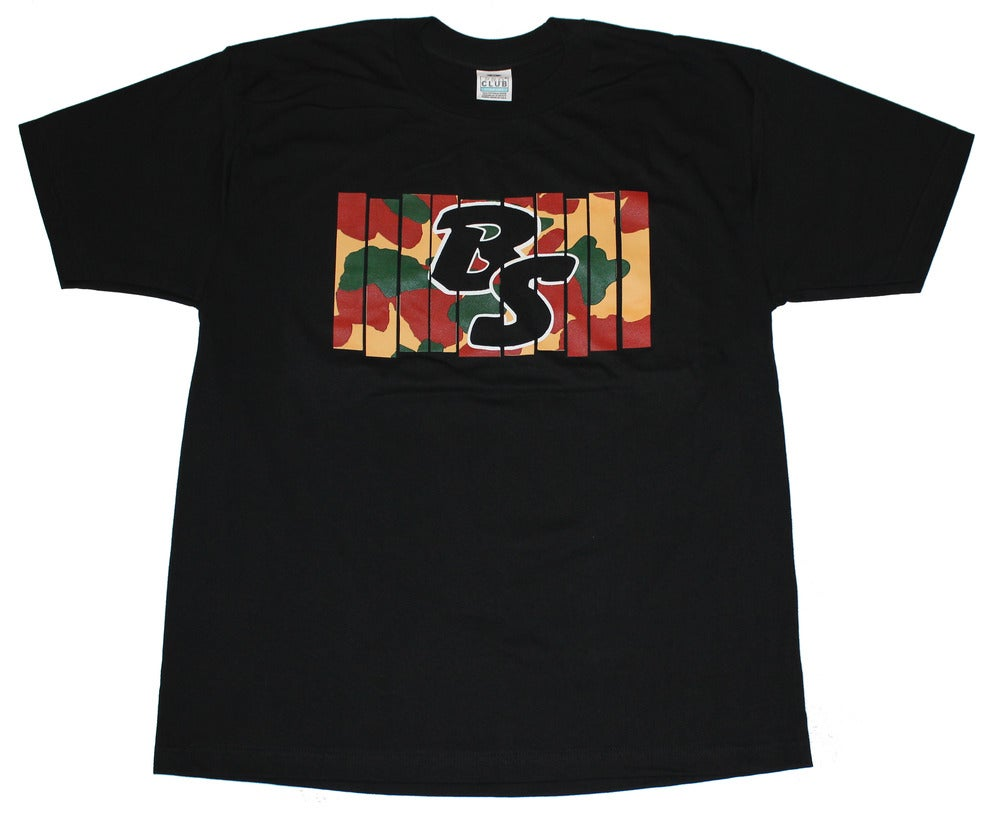Image of The Camo Tee