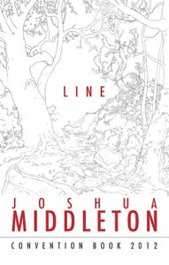Image of LINE - 2012 Convention Booklet